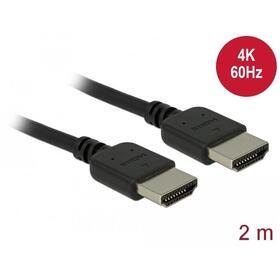 delock-cable-hdmi-premium-4k-60-hz-2m-negro