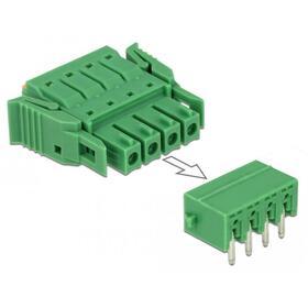 delock-bloque-de-terminales-fijado-para-pcb-4-pin-381-mm-paso-horizontal