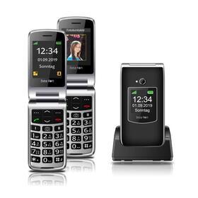 beafon-sl595-silver-line-telefono-celular-con-teclas-grandes-negro-plateado