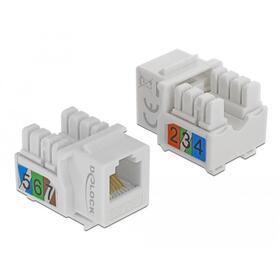 adaptador-delock-keystone-rj12-to-lsa-cat3-utp-blanco