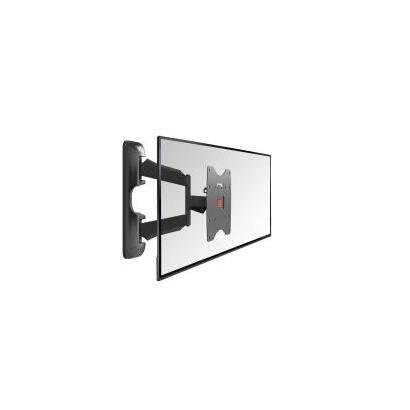 base-45-s-turn-180-wall-mount-accs-19-37-inch-black