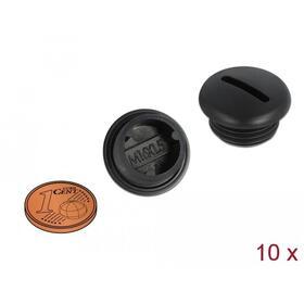 tapones-de-sellado-delock-m16-x-15-negro-10-piezas