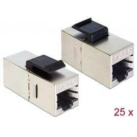 delock-modulo-keystone-rj45-jack-rj45-jack-cat6-25-piezas