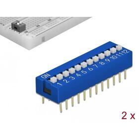 delock-dip-flip-switch-piano-12-digitos-254-mm-paso-tht-azul-2-piezas