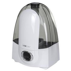 humidificador-de-aire-clatronic-30-w-color-blanco