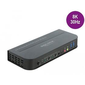 delock-displayport-14-kvm-switch-8k-30-hz-mit-usb-30-und-audio