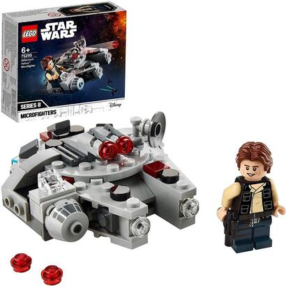 lego-star-wars-microfighter-halcon-milenario-75295