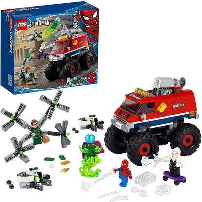 lego-super-heroes-monster-truck-de-spider-man-vs-mysterio-76174