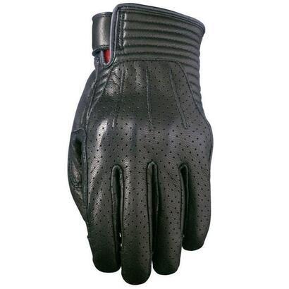 cinco-guantes-de-moto-dakota-air-negro-talla-xxl