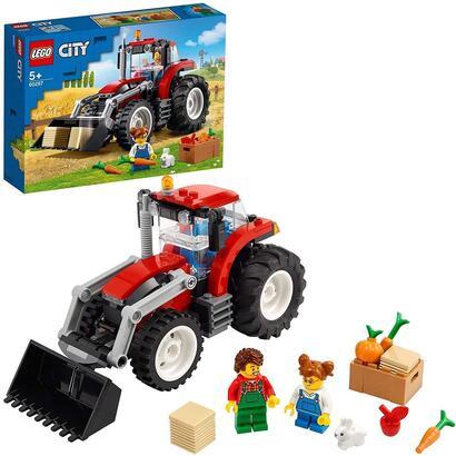 lego-60287-city-tractor-set-de-granja-con-figura-de-conejo