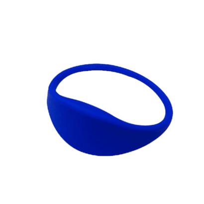 pulsera-rfid-125khz-silicona-azul