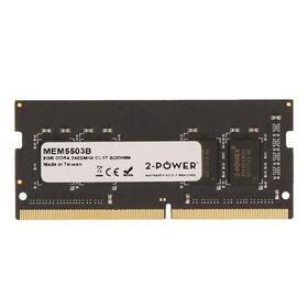 memoria-2-power-sodimm-ddr4-8gb-pc-2400-cl17