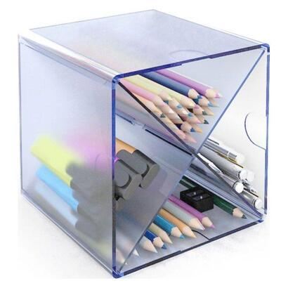 archicubo-archivo-2000-6703-az-tp-4-unidades-azul-transparente
