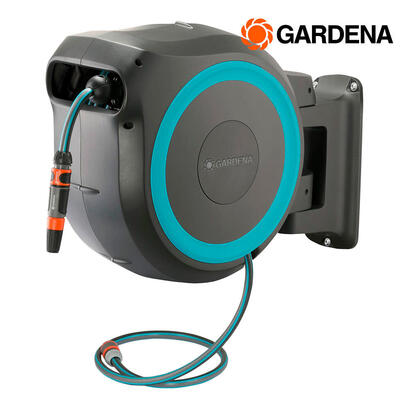 gardena-wall-mounted-hose-box-rollup-ml-turquoise-25-m