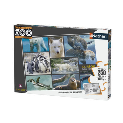 nathan-puzzle-una-temporada-en-el-zoologico-250-piezas-zoo-de-la-fleche-sector-acuatico