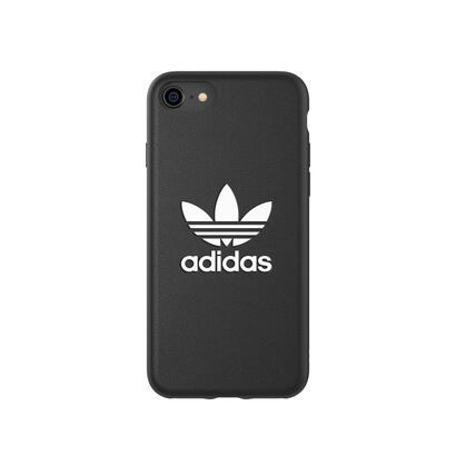 carcasa-adidas-moulded-case-basic-fw-18-negroblanco-compatible-con-iphone-66s78