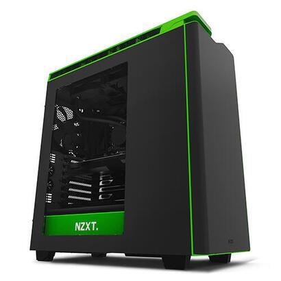 nzxt-h440-verde-con-ventana-refurbished