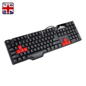 teclado-genesis-rm12x-uk-layout