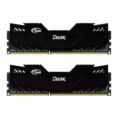 team-dark-black-16gb-2x8gb-ddr3-1866mhz-15v