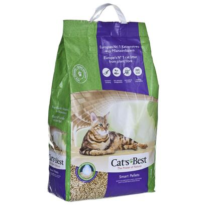 arena-gato-nature-gold-10-kg-cats-best