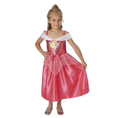 disney-disfraz-aurora-clasico-de-lentejuelas-rosa-talla-78-ans