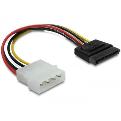 delock-cable-alimentacion-molex-a-sata-hdd-4pin-recto