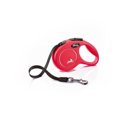correa-extensible-flexi-classic-3mt-de-cinta-talla-xs-hasta-12kg-color-rojo-nayeco
