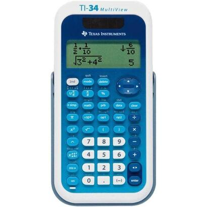 calculadora-cientifica-texas-instruments-ti-34-multiview-azul