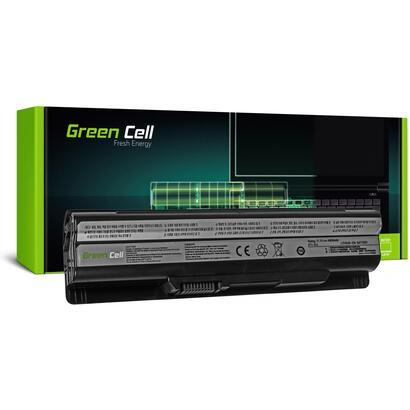 bateria-greencell-para-msi-cr650-cx650-fx600-ge60-ge70-negro-111v-4400mah