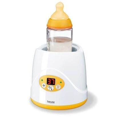 calentador-de-biberones-digital-beurer-by-52-funcion-calienta-potitos-80w-display-led-con-indicacion-temperatura