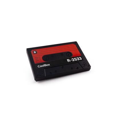 coolbox-slimchase-r-2533-caja-externa-sata-25-usb-30-retro