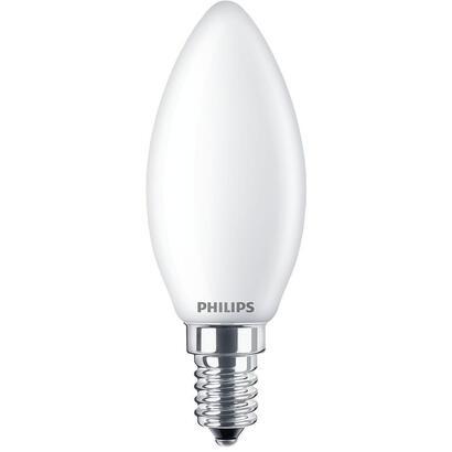 bombilla-vela-led-e14-65w-806lm-6500k-luz-fria-philips