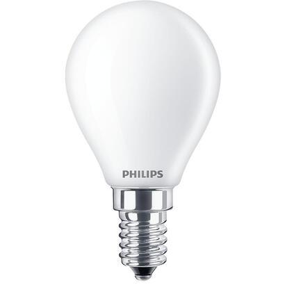 bombilla-esferica-led-e14-43w-470lm-6500k-luz-fria-philips