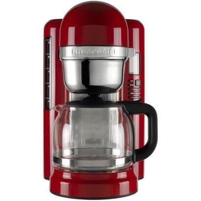 auxiliar-de-cocina-cafetera-5kcm1204-funciones-simplificadas-17l-rojo