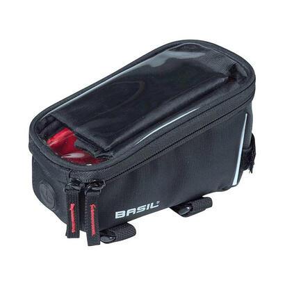 bolsa-para-bicicleta-basil-sport-design-frame-bag-1l-negro