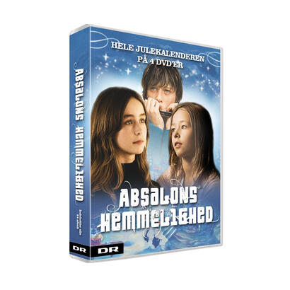 absalons-hemmelighed-dvd