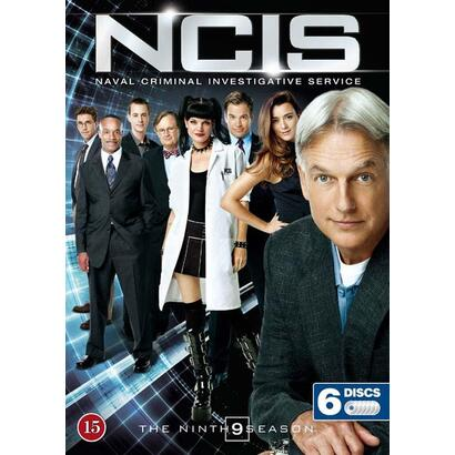 ncis-temporada-9-dvd