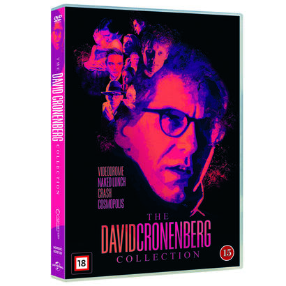 coleccion-david-cronenberg-dvd