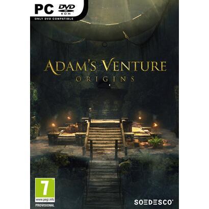 adam-s-venture-origenes