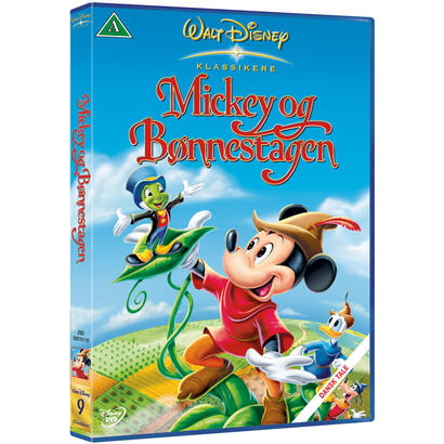disneys-fun-fancy-free-dvd
