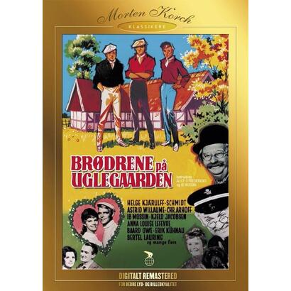 brodrene-pa-uglegarden-dvd