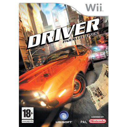 driver-parallel-lines