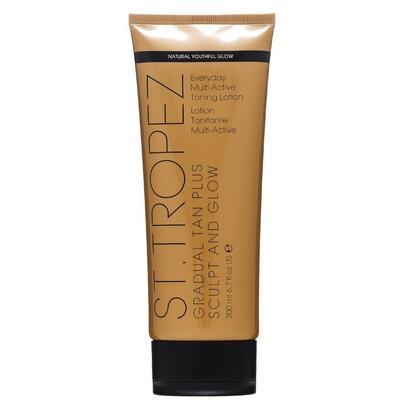 st-tropez-sculpt-and-glow-lotion-200-ml