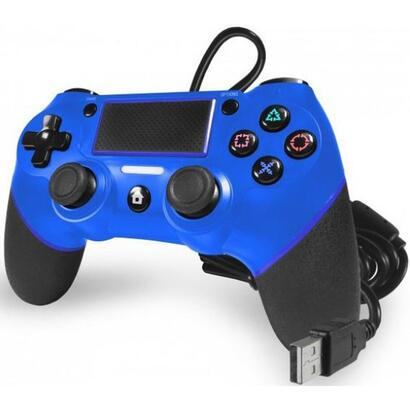 ttx-playstation-4-champion-wired-controller-blue