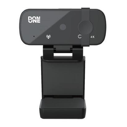 don-one-wbc400-4k-ultra-hd-pro-webcam