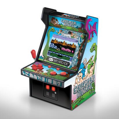 myarcade-micro-player-caveman-ninja-retro