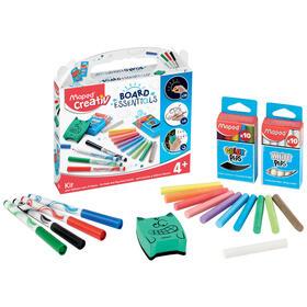 maped-creativ-board-essentials-kit-de-herramientas-907102