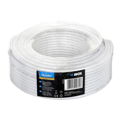 cable-coaxial-ibox-ikk50-50-m-sin-terminaciones