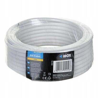 cable-coaxial-ibox-ikk10-10-m-sin-terminaciones