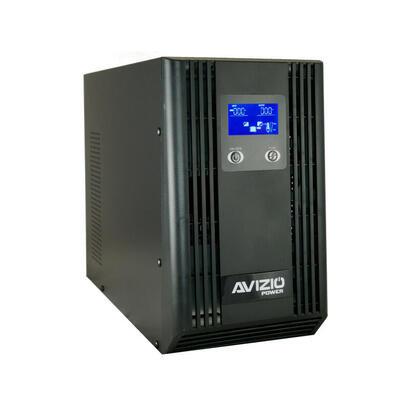 alantec-ups-1000va800w-12v2x7ah-tower-online